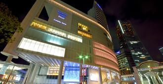 横滨新大谷酒店 - 横滨 - 建筑