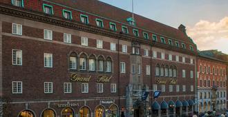 赫尔辛堡凯瑞华晟大酒店 - 赫尔辛堡 - 建筑