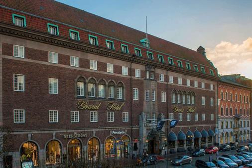 克拉丽奥大酒店 - Helsingborg - 建筑