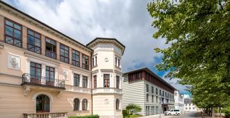 魏玛歌德公园多林特酒店 - 魏玛 - 建筑