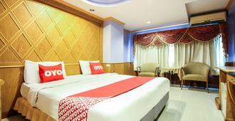泰花园度假村 - 曼谷 - 睡房