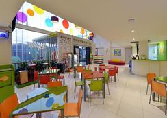 巴厘岛pop努沙杜瓦酒店 - 乌鲁瓦图 - 餐馆