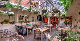 达尔文厨房 - 什鲁斯伯里 - 餐馆