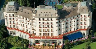 蕾佳娜皇宫酒店 - 斯特雷萨 - 建筑