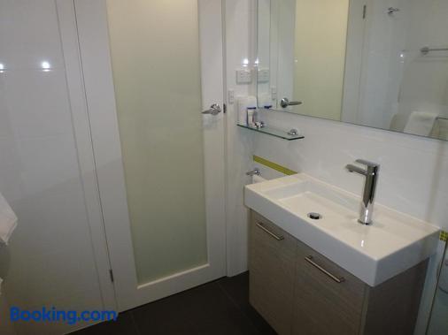 金链高塔汽车旅馆 - 干比尔山 - 浴室