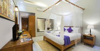 普里潘達瓦度假村 - South Kuta - 睡房