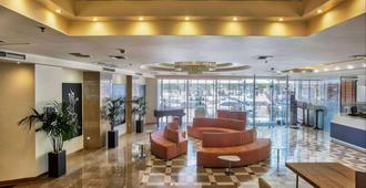 凯普斯阿斯托利亚酒店 - 伊拉克里翁 - 大厅