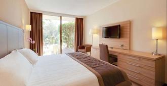 尼亚拉套房酒店 - 圣雷莫 - 睡房