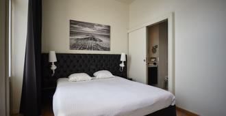 巴黎人酒店 - 奥斯坦德 - 睡房