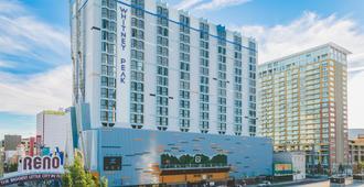 惠特尼峰酒店 - 里诺 - 建筑