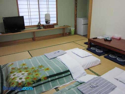 松风日式旅馆 - 松本 - 睡房
