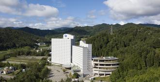高山阿索西亚度假酒店 - 高山 - 建筑