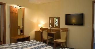 德里维茵酒店 - 斯图加特 - 睡房
