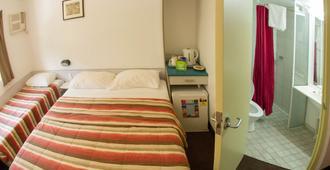 瓦勒酒店 - 达尔文 - 睡房