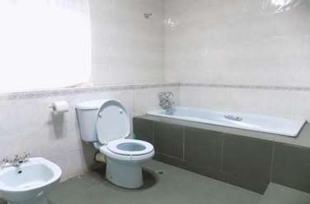 波时公寓酒店 - 拉戈 - 浴室