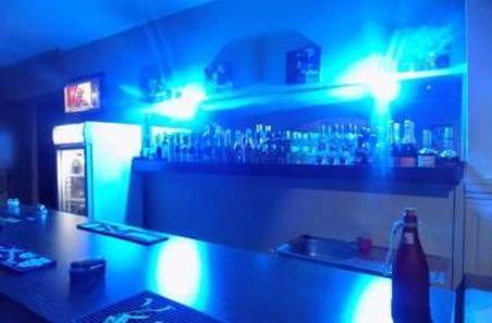 波时公寓酒店 - 拉戈 - 酒吧