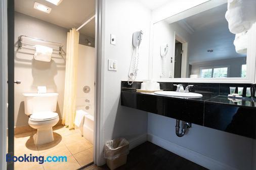 方丹旅馆 - 圣何塞 - 浴室