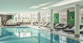 多特蒙德丽笙布鲁酒店 - 多特蒙德 - 游泳池