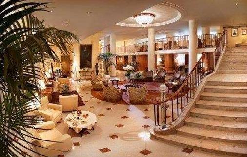 米兰卡沃尔酒店 - 米兰 - 大厅