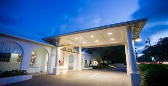 曼塔波特西酒店 - 道格拉斯港 - 建筑