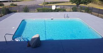 梅肯美洲最佳酒店 - 梅肯 - 游泳池