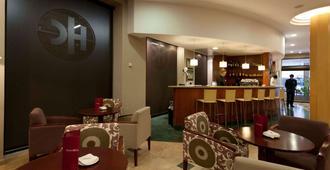 加泰罗尼亚广场萨拉曼卡市长酒店 - 萨拉曼卡 - 酒吧