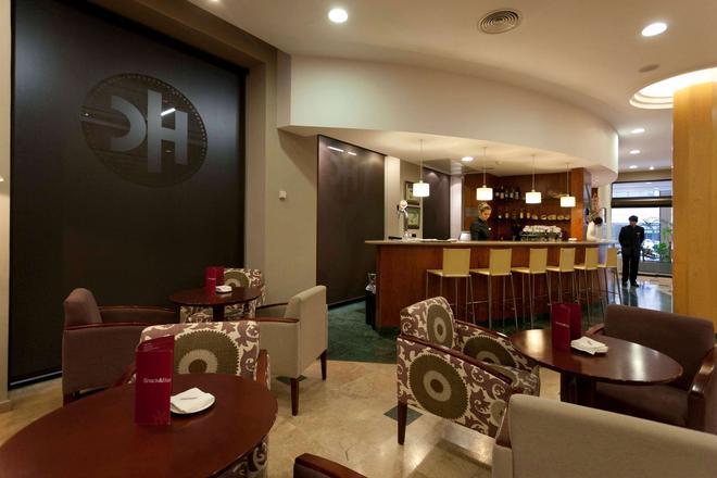萨拉曼卡市长广场酒店 - 萨拉曼卡 - 酒吧