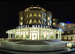 水星酒店 - 哈尔科夫 - 建筑