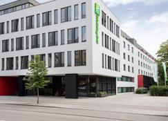 慕尼黑西园安吉洛酒店 - 慕尼黑 - 建筑