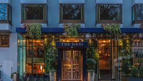 贝尔格雷夫汤普森酒店 - 伦敦 - 建筑