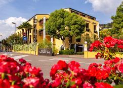 沙通尼酒店 - 托尔博莱 - 建筑