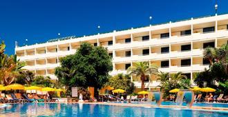 H10特内里费海滩酒店 - 拉克鲁斯