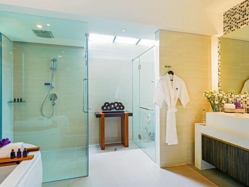 普吉岛芭东雅高美爵酒店 - 芭东 - 浴室