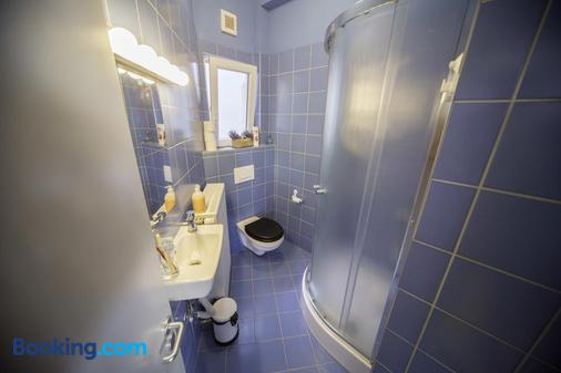 布达佩斯达斯内斯特旅舍 - 布达佩斯 - 浴室
