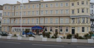 查兹沃斯酒店 - 哈斯丁 - 建筑