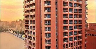 城市之星住桥套房公寓 - 开罗 - 建筑