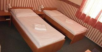 Benta - 布达佩斯 - 睡房