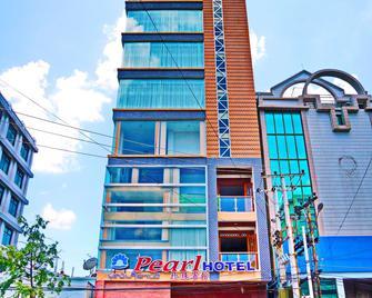 皇家明珠酒店 - 曼德勒 - 建筑