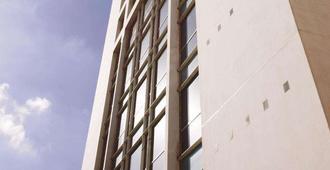 肯兹塔酒店 - 卡萨布兰卡 - 建筑