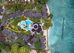 巴巴多斯俱乐部成人酒店 - 圣詹姆斯 - 户外景观