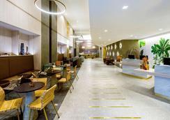 圣保罗维拉奥林匹亚美爵大酒店 - 圣保罗 - 餐馆