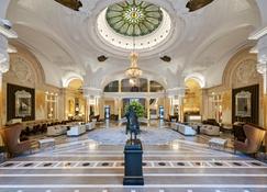巴黎蒙特卡罗酒店 - 摩纳哥 - 大厅