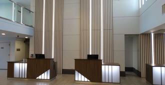 木材酒店 - 丹佛 - 柜台