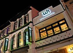 韦克酒店 - 新加坡 - 建筑