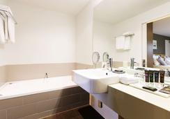 昆斯敦湖畔诺富特酒店 - 皇后镇 - 浴室