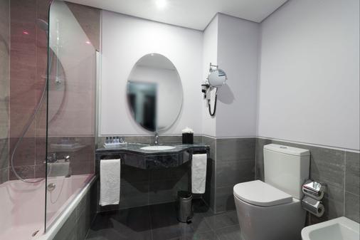 埃武拉格尔别墅 - 埃武拉 - 浴室