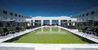 埃武拉格尔别墅 - 埃武拉 - 建筑