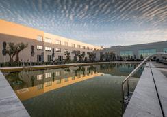 埃武拉格尔别墅 - 埃武拉 - 游泳池
