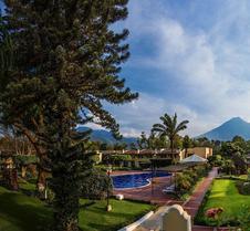 安提瓜太阳酒店