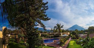 安提瓜太阳酒店 - 安地瓜
